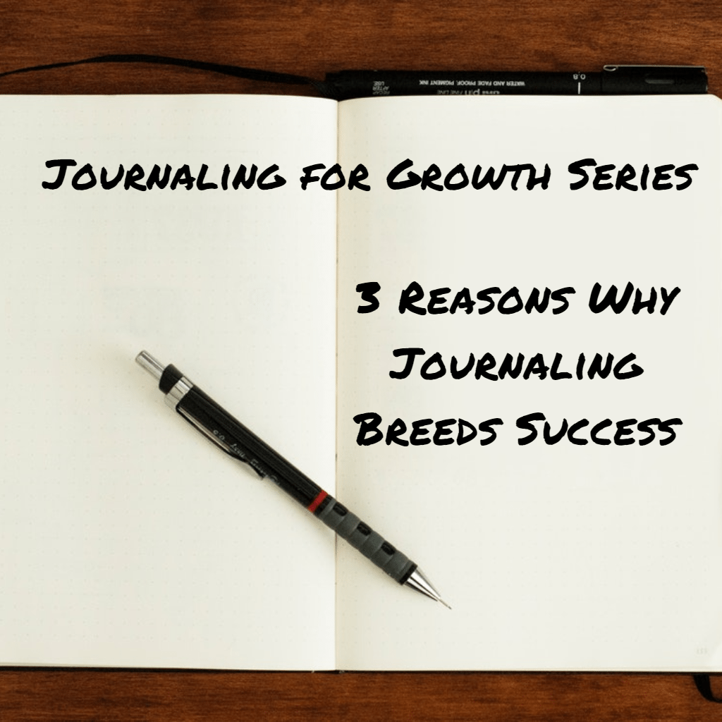 Journaling for Growth