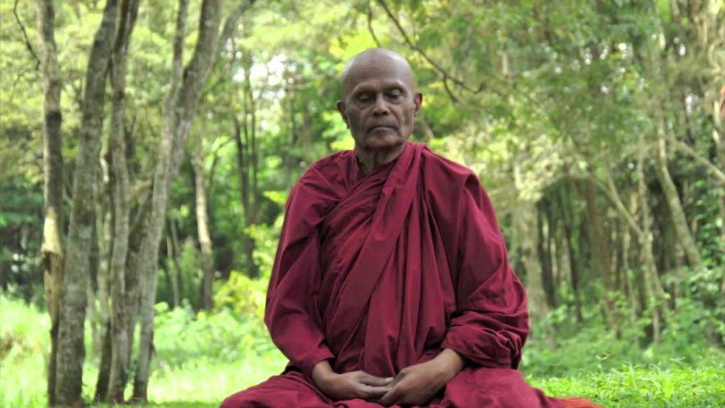 Bhante Henepola Gunaratana