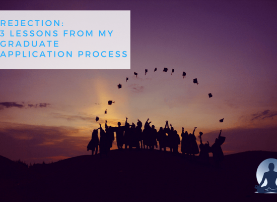 forces of habit 3 Lessons From My Graduate Application Process