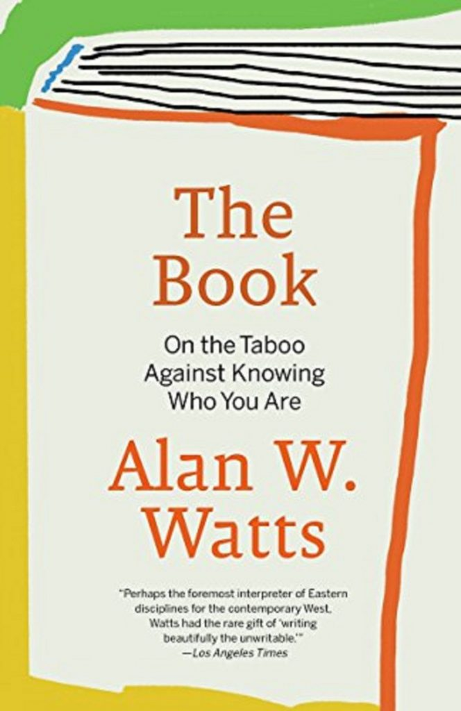 forces of habit The Book On the Taboo Against Knowing Who You Are