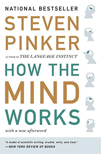 Book Summary: How the Mind Works by Steven Pinker | Forces