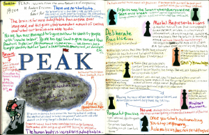 forces of habit book summary for peak: secrets from the new science of expertise