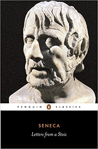 cover to letters from a stoic by seneca